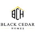 Black Cedar Homes London